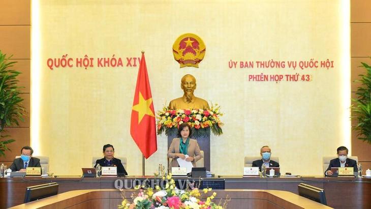 Komite Tetap MN berencana akan mengadakan persidangan pada tanggal 20 April - ảnh 1