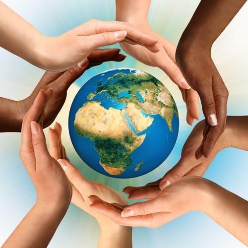 Bersatu dan bekerjasama: Kunci untuk memecahkan krisis global - ảnh 1