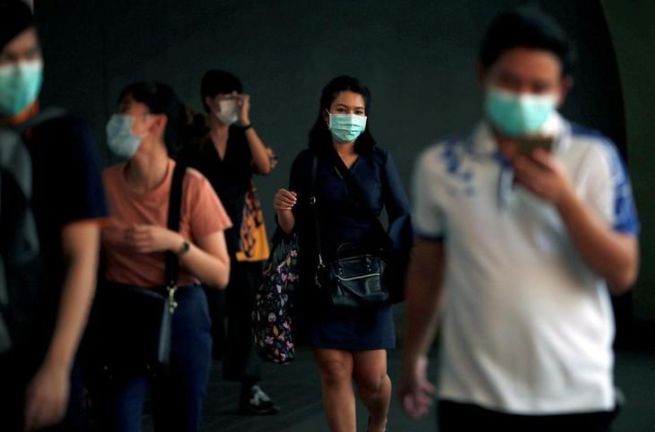 Thailand memperpanjang situasi darurat untuk sebulan lagi - ảnh 1