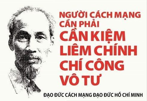 Konsisten dengan Pikiran Ho Chi Minh tentang pembangunan moral revolusioner dari Partai Komunis Viet Nam - ảnh 1