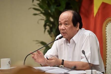 Sampai dengan 2020, Kementerian Keuangan Viet Nam akan mengintegrasikan sekitar 200 jasa publik ke Portal Jasa Publik Nasional - ảnh 1