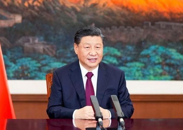 Tiongkok dan Republik Korea Tekankan Peran Kerja Sama Multilateral - ảnh 1
