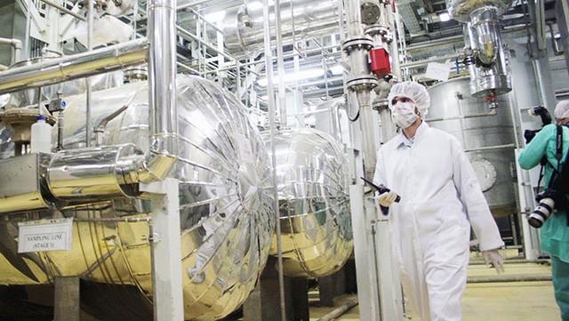 Prospek Menghidupkan Kembali Permufakatan Nuklir Iran - ảnh 2