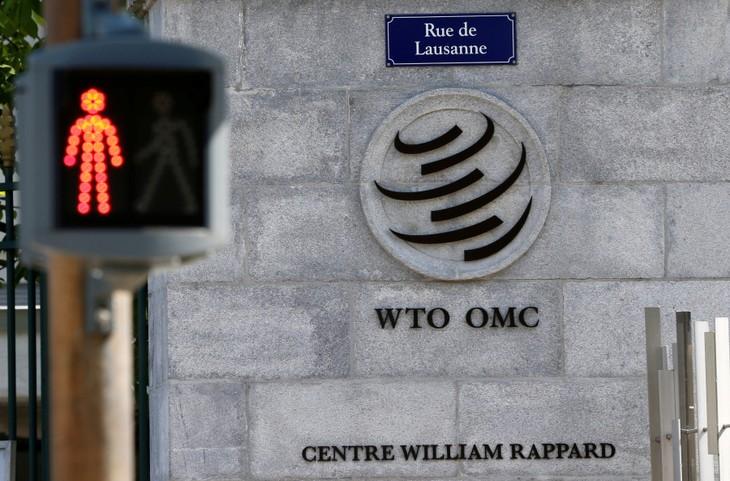 ອາເມລິກາ ແລະ WTO: ຂໍ້ຕິດຂັດທີ່ຍັງບໍ່ທັນແກ້ໄຂໄດ້ - ảnh 1