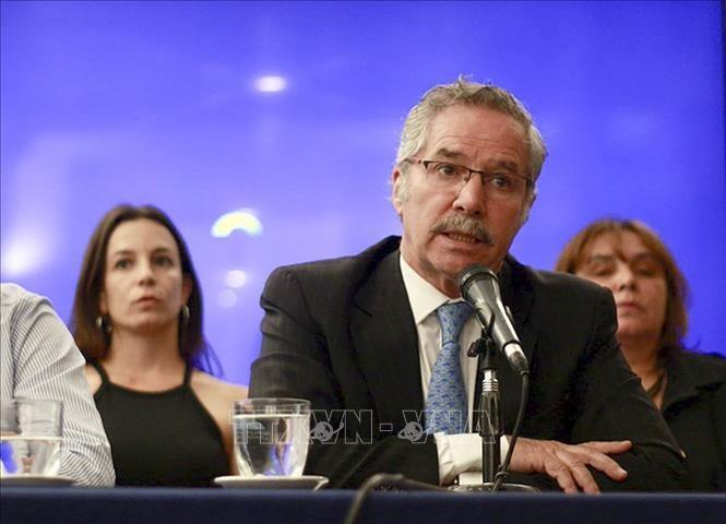 ອາກຊັງຕິນຖອນຕົວອອກຈາກ ການເຈລະຈາ FTA ຂອງ ກຸ່ມ Mercosur - ảnh 1