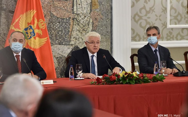 Montenegro: ແມ່ນປະເທດຂຶ້ນກັບ ເອີລົບ ທຳອິດປະກາດສິ້ນສຸດໂລກລະບາດໂຄວິດ-19 - ảnh 1