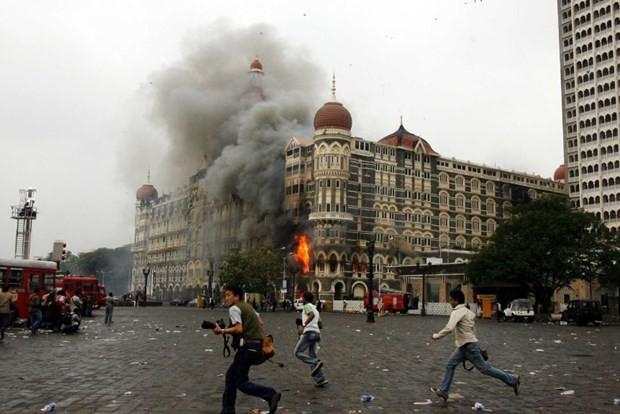 ອິນເດຍຮຽກຮ້ອງໃຫ້ ປາກິດສະຖານ ມອບສົ່ງຕົວຜູ້ວາງແຜນກໍ່ການຮ້າຍຢູ່ນະຄອນ Mumbai  - ảnh 1