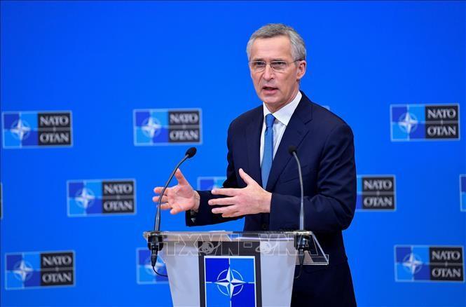NATO ກ່າວເຕືອນ EU ກ່ຽວກັບການ ເປັນເຈົ້າການຍຸດທະສາດ - ảnh 1