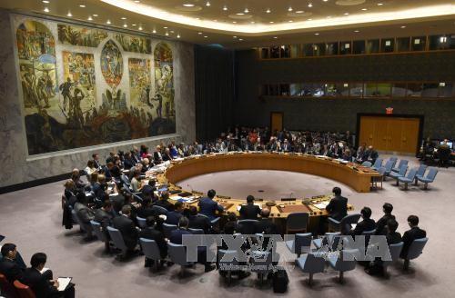 Corea del Norte denuncia nuevas sanciones de la ONU - ảnh 1