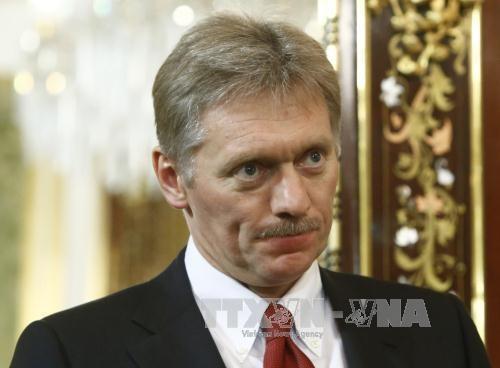 Rusia advierte ante las nuevas presiones de Estados Unidos contra su país - ảnh 1