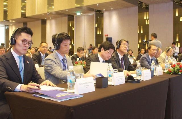 El centro de Vietnam busca más inversiones japonesas - ảnh 1