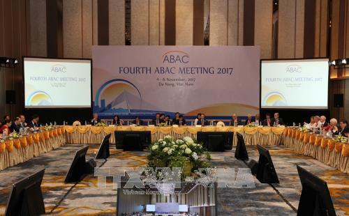 Consejo Consultivo de Negocios del APEC celebra la última reunión en Vietnam - ảnh 1