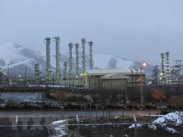 Acuerdo nuclear iraní: Lejos de cumplirse  - ảnh 1