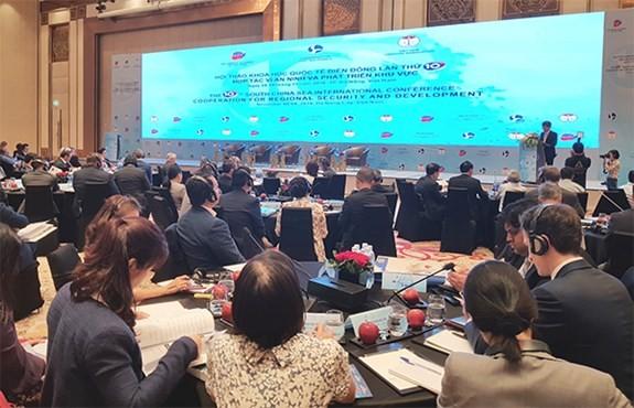 Vietnam por reforzar la seguridad en el Mar Oriental - ảnh 1