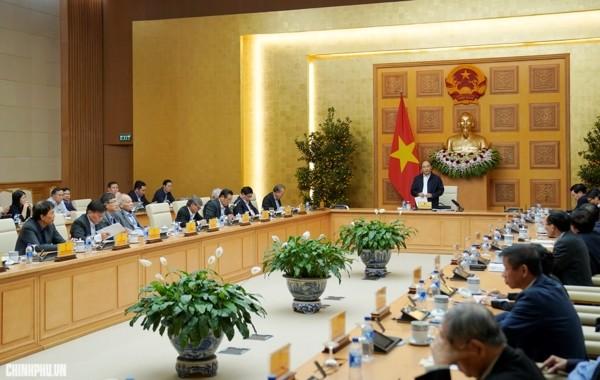 Gobierno de Vietnam promueve empeños de los científicos por el avance nacional - ảnh 1