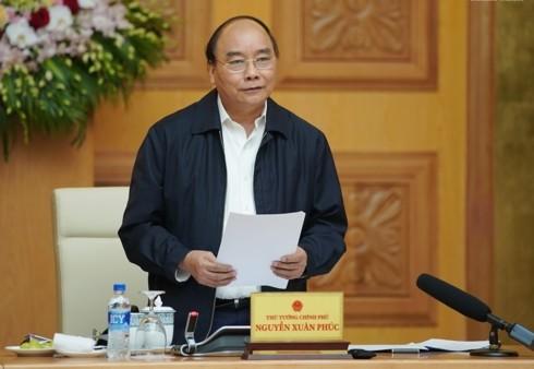Gobierno de Vietnam promueve empeños de los científicos por el avance nacional - ảnh 2