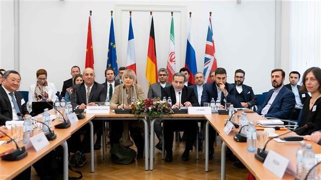 Potencias mundiales piden a Irán cumplir sus compromisos nucleares - ảnh 1