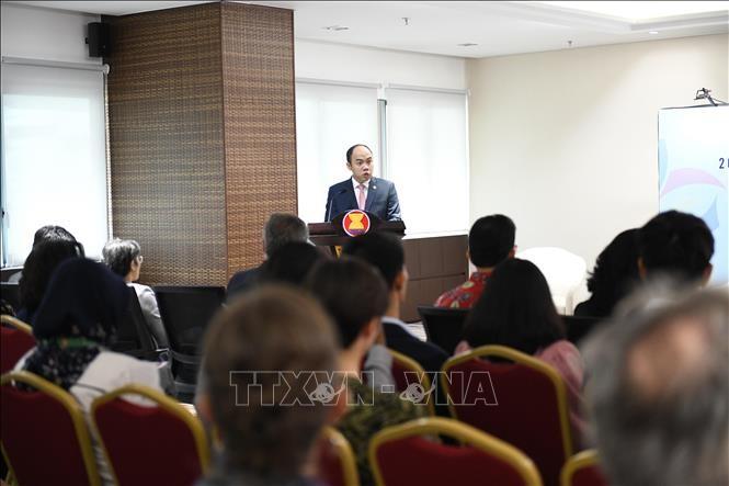 Lanzan el Año de Integridad de Asean 2020 - ảnh 1