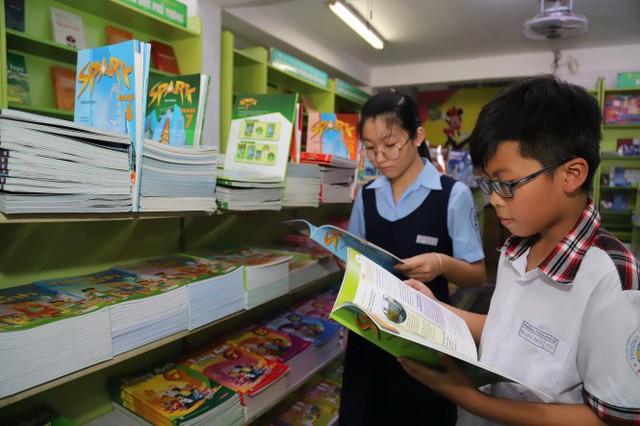 Promueven hábito de lectura en Ciudad Ho Chi Minh - ảnh 1