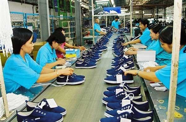 Aumentan exportaciones de móviles, computadoras y calzados de Vietnam al mercado estadounidense - ảnh 1