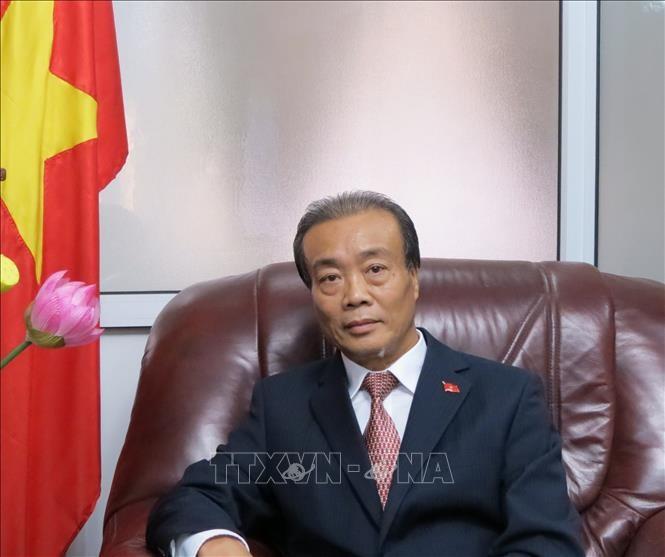 Vietnam y Tanzania por profundizar relaciones de amistad - ảnh 1