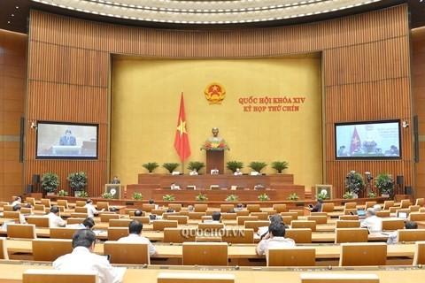 Vietnam por promover empleos después del periodo de Covid-19 - ảnh 1