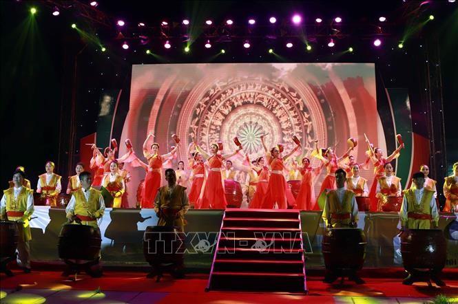 Vinh Phuc por promover el turismo local - ảnh 1