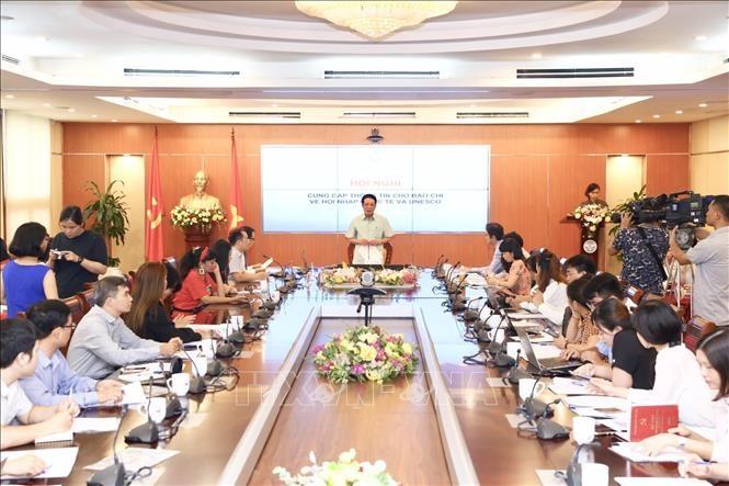 Vietnam por promover la atención a los intereses y las prioridades en el Consejo de Seguridad de la ONU - ảnh 1