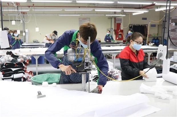 Vietnam por impulsar exportaciones a los Países Bajos - ảnh 1