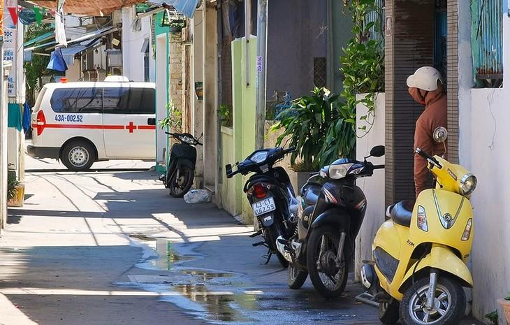 Vietnam reporta nuevos 7 pacientes con coronavirus en la región central  - ảnh 1