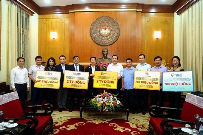 Vietnam confirma otros nueve casos del covid-19 - ảnh 1