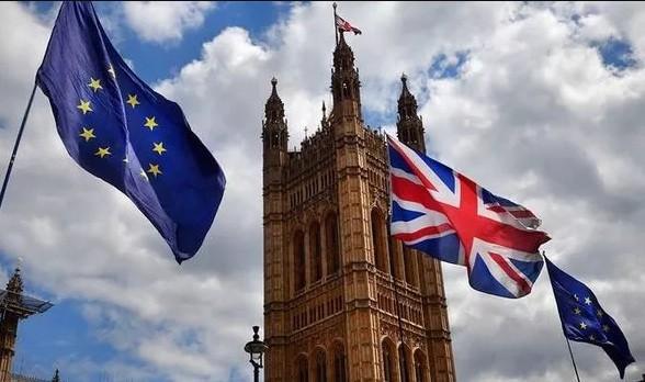 La Unión Europea y el Reino Unido efectúan la séptima ronda negociadora post-Brexit - ảnh 1