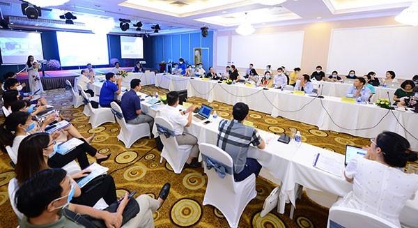 Impulsan el pago sin efectivo en las empresas vietnamitas - ảnh 1