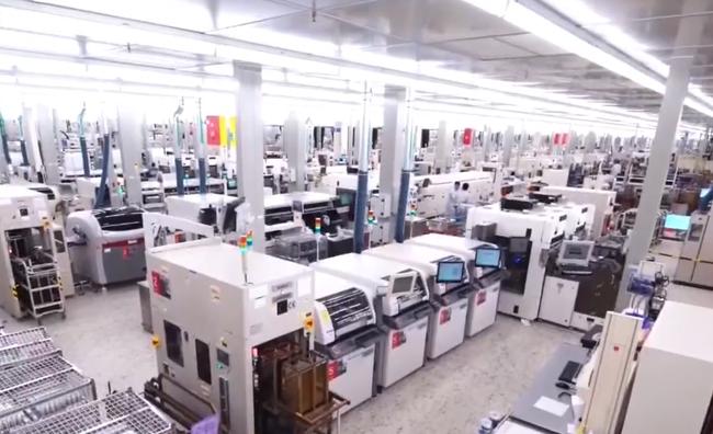 Grupo tecnológico estadounidense Intel aumentará inversiones en Vietnam - ảnh 1