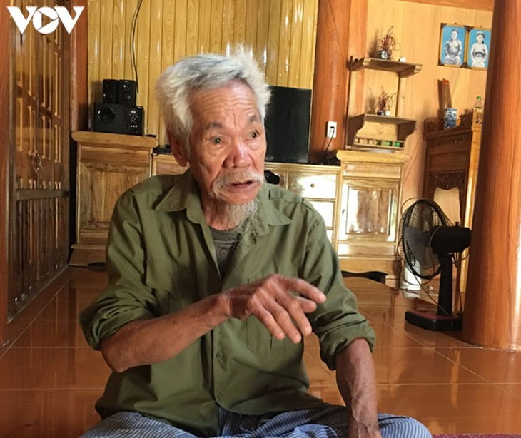 Imborrables memorias de la zona revolucionaria de Tan Trao - ảnh 2