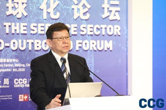 China debe mantener el mercado estadounidense, según el ex ministro de comercio chino  - ảnh 1