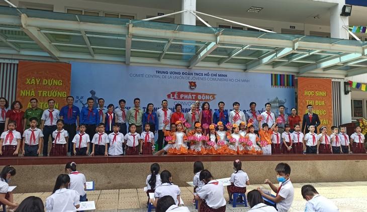 Lanzan concurso de dibujo y pintura para celebrar los 60 años de las relaciones diplomáticas Vietnam-Cuba - ảnh 1