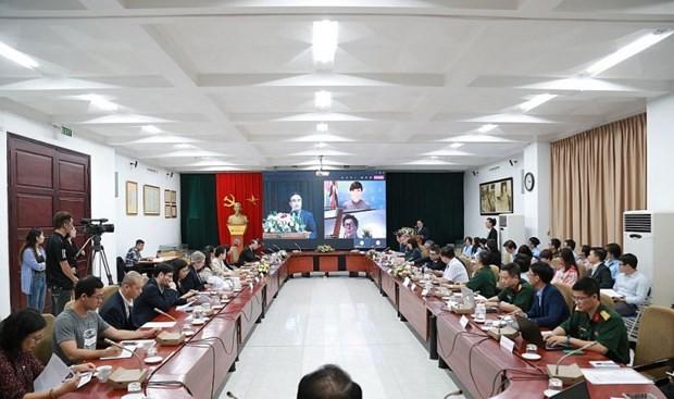 Vietnam y Noruega comprometidos y determinados en estrechar cooperación - ảnh 1