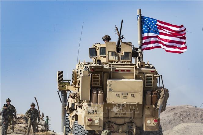 Estados Unidos y su política de intervención e influencia en Oriente Medio - ảnh 1