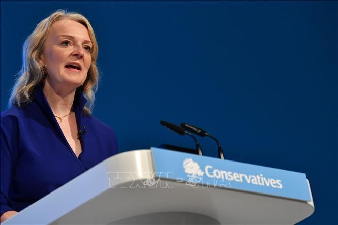 Reino Unido pedirá su integración al CPTPP - ảnh 1