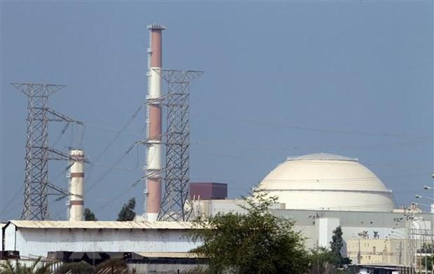 Irán descarta la propuesta informal de negociar con la UE y Estados Unidos su programa nuclear - ảnh 1