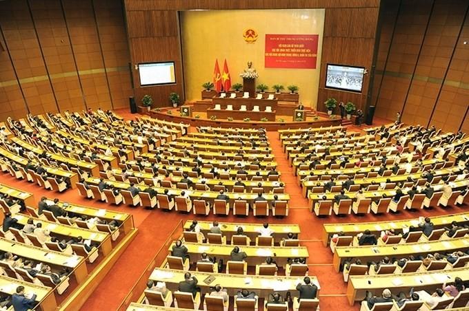 Se celebrará a finales de marzo una conferencia nacional sobre la Resolución del XIII Congreso Nacional del Partido - ảnh 1