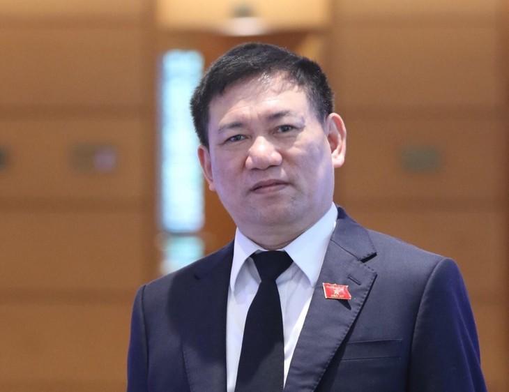 Vietnam continúa reformas administrativas como medida de impulso económico - ảnh 1