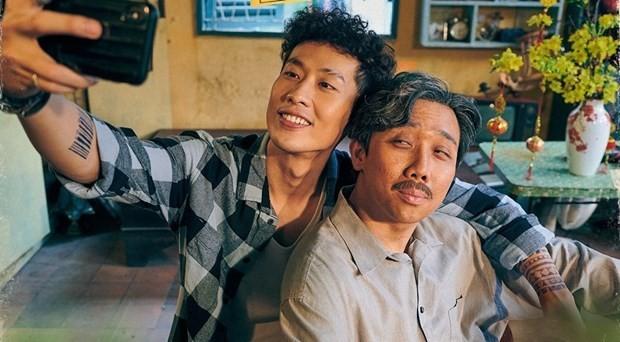 Dos películas vietnamitas a la conquista del público mundial - ảnh 1