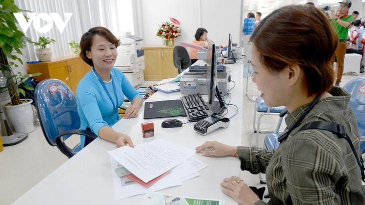 Quang Ninh a la cabeza de las localidades vietnamitas por su gobernanza y administración pública - ảnh 1