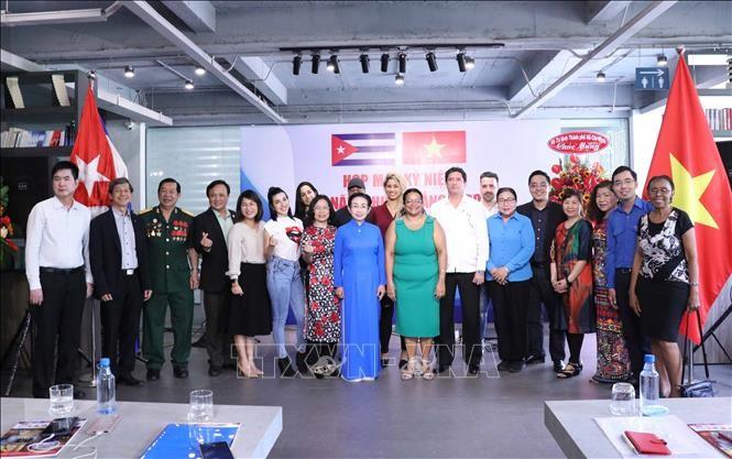 Vietnam celebra el 60 aniversario de la victoria de Girón - ảnh 1