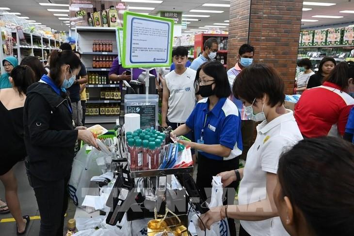 Foro Boao optimista sobre la recuperación económica de Asia - ảnh 1