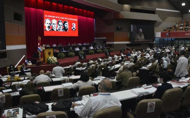 Cuba entra en una nueva etapa siguiendo el camino del socialismo - ảnh 2