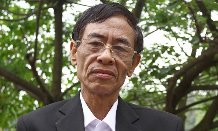 Recordando a Hoang Nhuan Cam, un poeta carismático - ảnh 1