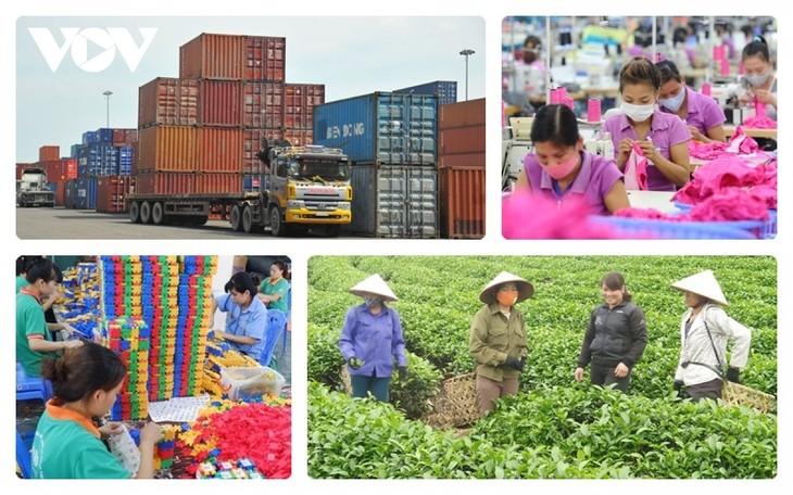 Vietnam continúa mejorando el ambiente de negocios - ảnh 1